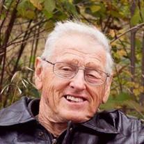 "George McDonald ""Don"" Thayer"