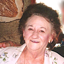 Margaret Alice Prechtel