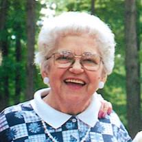 Edith M. Mills
