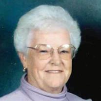 Janet Lenore Markley