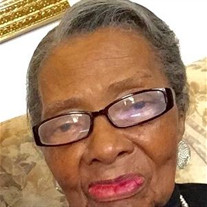 Dorothy Mae Roane