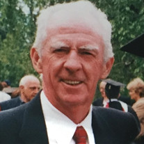 Bernard Kelly