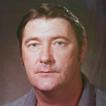 Arnold Ray Sykes