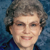 Lorene W. Reynolds