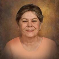 Glenda Sue Simpson