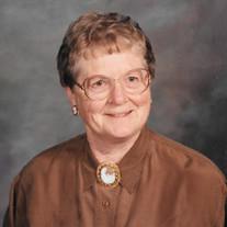 Frances Lillian Barrow