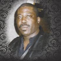 Mr. James Louis Simmons, Sr.