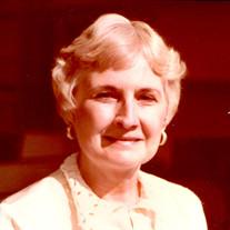 Doris Elam  Rogers