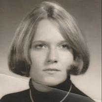 Evelyn A. Warner White