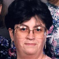 Mrs. Patricia Jenkins
