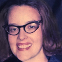 Kathryn A. Stafford