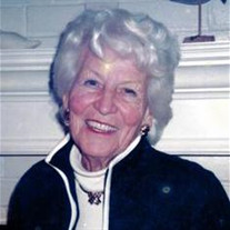 Marion Bonebrake