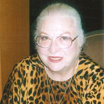 """Margaret """"Peggy"""" Liddell"""