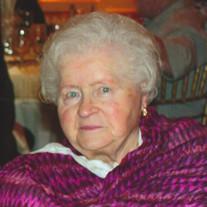 Wanda S. Rurak