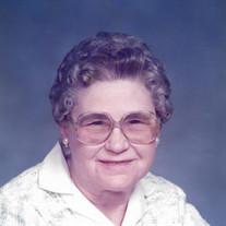 Phyllis A Scheu
