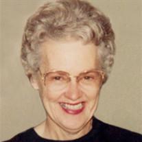 Francine Louise Larsen
