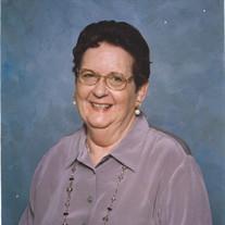 Lynn Marie Rosser