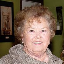 Mrs. Gloria Ann Pace Fields
