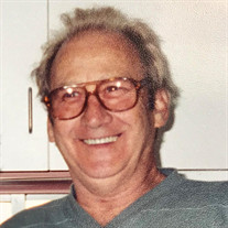 James Lawrence Jones