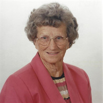 Mary  Ellen Reynolds