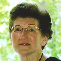 Bernice P. Miller