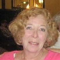 Joan V Hartsell