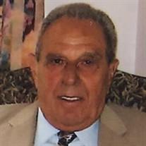 Mr. Joseph Fuschi