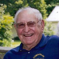 Henry E. Vincik