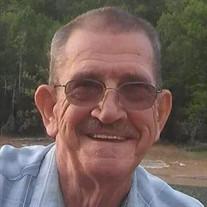 Newman Lee Trent Sr.