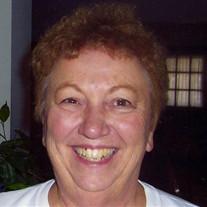 Carolyn Rae Loughmiller