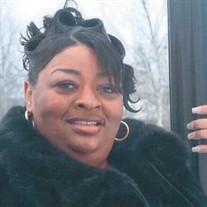 Mrs. Tabatha Patterson -Allen
