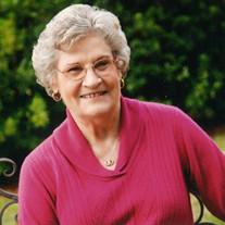 Mildred Wiesner
