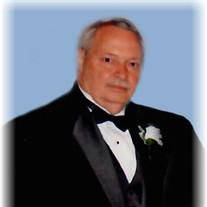 Mr. Joe Ned McIntosh
