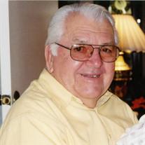 Virgil W.  Goossen