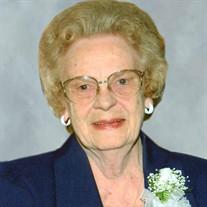 Maxine Tillman