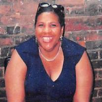 Arnette  Williams
