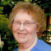 Bonnie Jean Hubbard