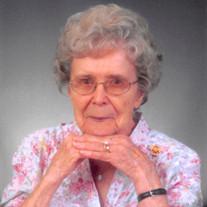 MARGARET A. ROSTEDT
