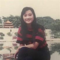 Ms Nai Ming Yeung