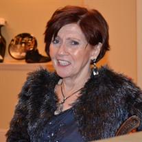 Mary Patricia Byrne Djiounas