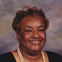 Mrs.  Lannie M.  Small
