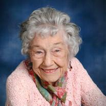 Eileen Marie Kebert