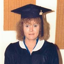 Janice Kay Lesley