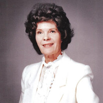Doris Mildred Reed
