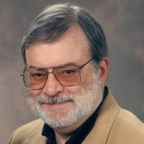 Julian Leigh Tunno, Sr.