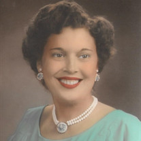 Mable Louise Klein