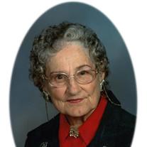 Dorothy Pauline Jones