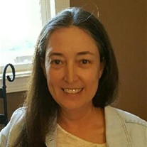 Connie Denise Vaughn