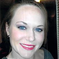 Lea Celeste Williford
