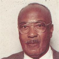 George  A Vaughn